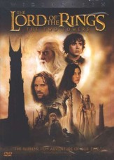 The Lord of the Rings: The Two Towers (2002), DVD