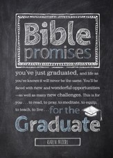 Bible Promises for the Graduate - eBook