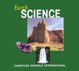 Christian Schools International Earth Science Teacher's Guide