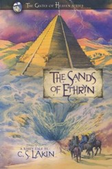 The Sands of Ethryn - eBook