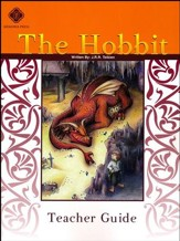 The Hobbit Teacher's Guide, Grades 6 & up