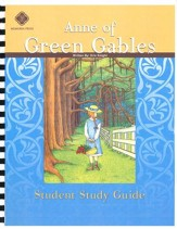Anne of Green Gables, Literature Guide 6th Grade, Student Edition
