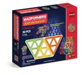 SuperMagformers 30 Piece Set