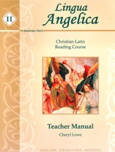 Lingua Angelica 2 Teacher Manual