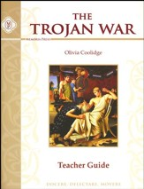 The Trojan War, Teacher's Guide, Grades 6-8