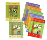 First Start Reading: Phonics, Reading & Printing
