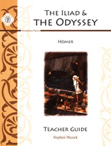 The Iliad and the Odyssey, Teacher's Guide
