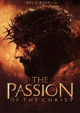 The Passion of the Christ, Widescreen DVD