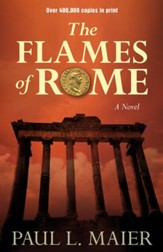 Flames of Rome - eBook