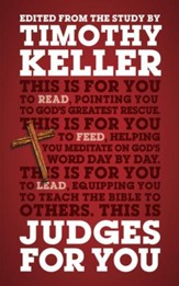 Judges For You: For reading, for feeding, for leading - eBook