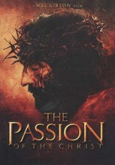The Passion of the Christ, DVD