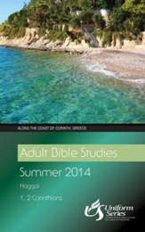 Adult Bible Studies Summer 2014 Student - eBook