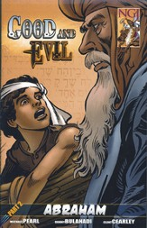 Good and Evil - Abraham