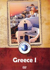 Discover the World: Greece 1 DVD