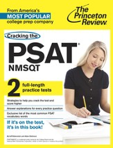 Cracking the PSAT/NMSQT with 2 Practice Tests, 2015 Edition - eBook