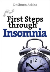 First Steps Through Insomnia - eBook