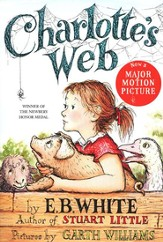 Charlotte's Web, Hardcover