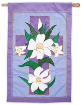 Easter Morning Flag, Large