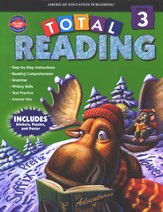 Total Reading Grade 3