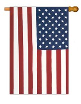American Fiber Optic Flag, Large