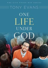 One Life Under God: The Key to Divine Favor / New edition - eBook
