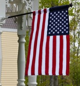 American Fiber Optic Flag, Small