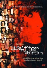 Life After Abortion, DVD