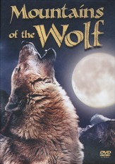 Mountains of the Wolves DVD