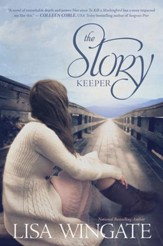 The Story Keeper - eBook