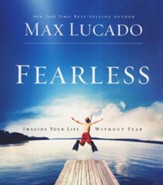 Fearless: Imagine Your Life Without Fear - Audiobook on CD