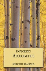 Exploring Apologetics Student Book