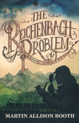 The Reichenbach Problem, The Reichenbach Problem Series #1