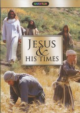 Jesus & His Times, DVD