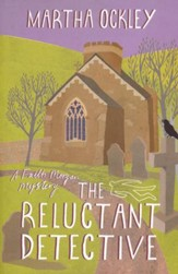 #1: The Reluctant Detective, repackaged