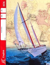 English PACE 1036, Grade 3 (4th Edition)