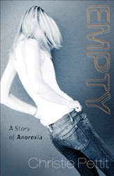 Empty: A Story of Anorexia - eBook