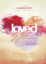 Loved by God Devotional