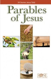 Parables of Jesus - eBook