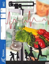 Science PACE 1012, Grade 1, 4th Edition