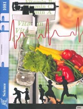 Science PACE 1081, Grade 7 (4th Edition)