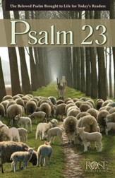 Psalm 23 - eBook