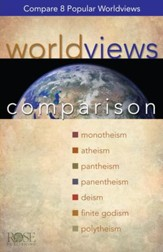 Worldviews Comparison - eBook