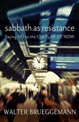 Sabbath as Resistance: - eBook