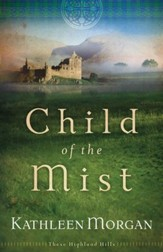 Child of the Mist - eBook