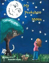 My Peekaboo Moon - eBook