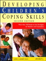 Developing Children's Coping Skills