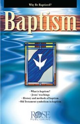 Baptism - eBook