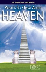 What's So Great About Heaven - eBook