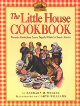 The Little House Cookbook: Frontier Foods from Laura
