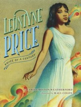 Leontyne Price: Voice of a Century - eBook